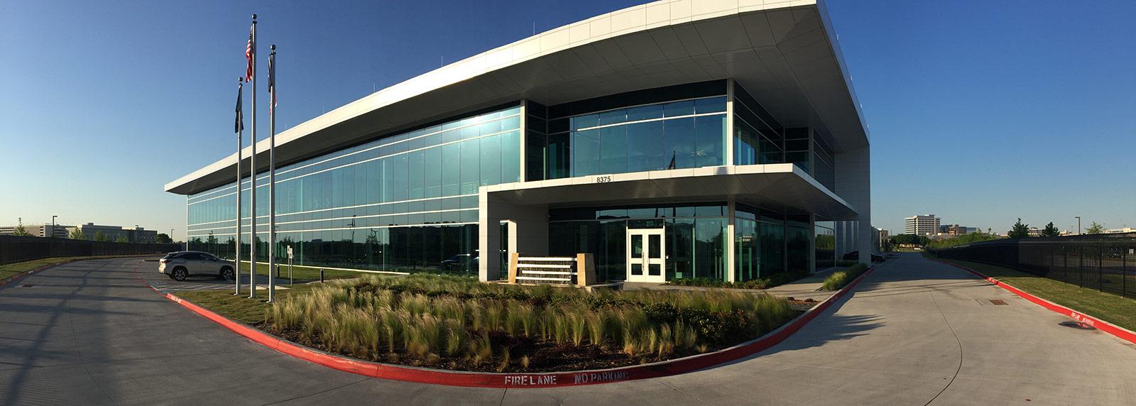 Plano Data Center Dfw3 Dallas Texas Databank