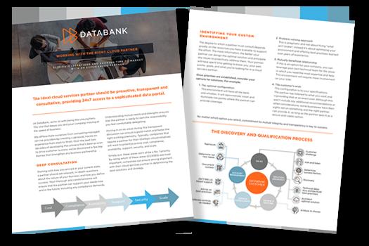 DataBank-Cloud-Partner