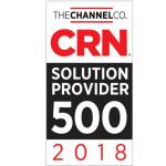 2018 Solution Provider 500 List