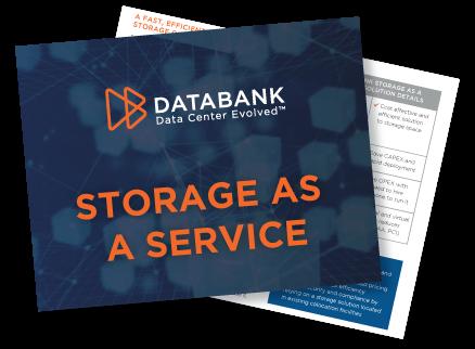 storage-as-a-service