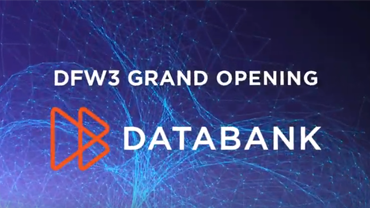 [Image for DFW3 Plano Data Center Grand Opening