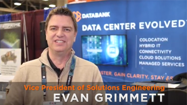 [Image for Evan Grimmett Talks HPC in the Data Center at SC18