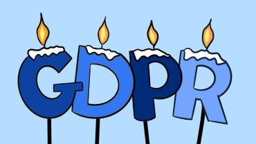 [Image for One Year Post-GDPR: What's Changed in Data Privacy and Compliance?