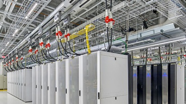 [Image for DataBank Expands ATL1, Opening Data Hall #3