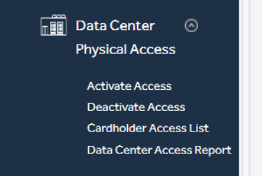 DataBank Portal
