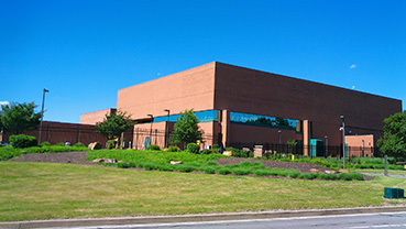 [Image for Pittsburgh PIT2 Data Center Virtual Tour