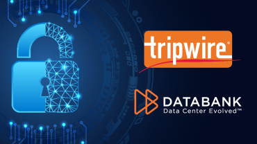 [Image for Partners in Security: DataBank and Tripwire