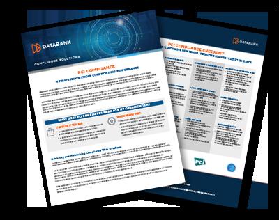DataBank-PCI-Datasheet