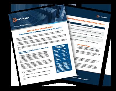 DataBank-remotesmarthands-datasheet