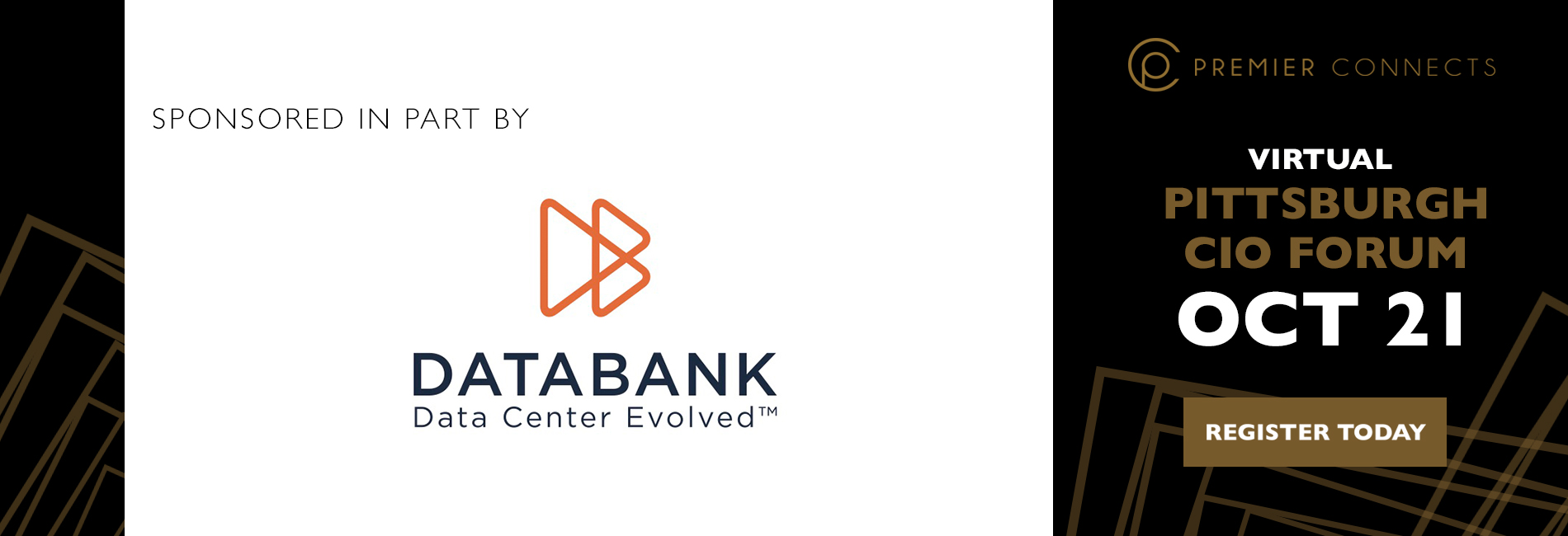 DataBank CIO Pittsburgh Forum