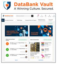 The DataBank Vault