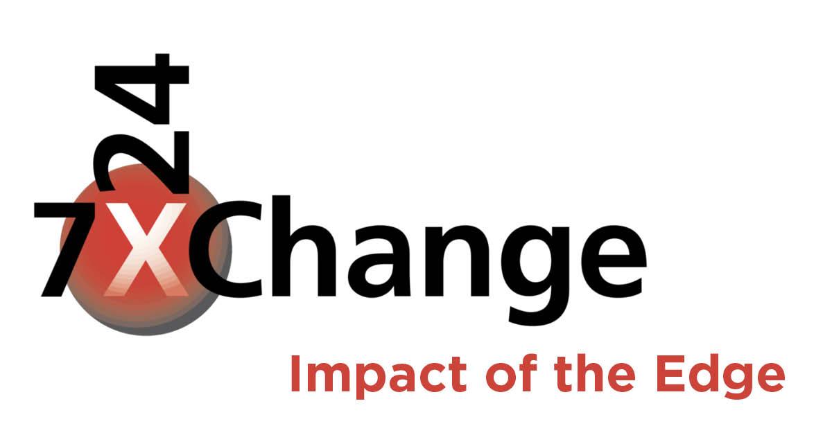 7x24 Exchange – Impact of the Edge - DataBank