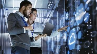 [Image for Data Center Evolved Ecosystem