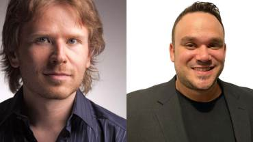 [Image for DataBank Taps Two Industry Visionaries for Key Leadership Posts