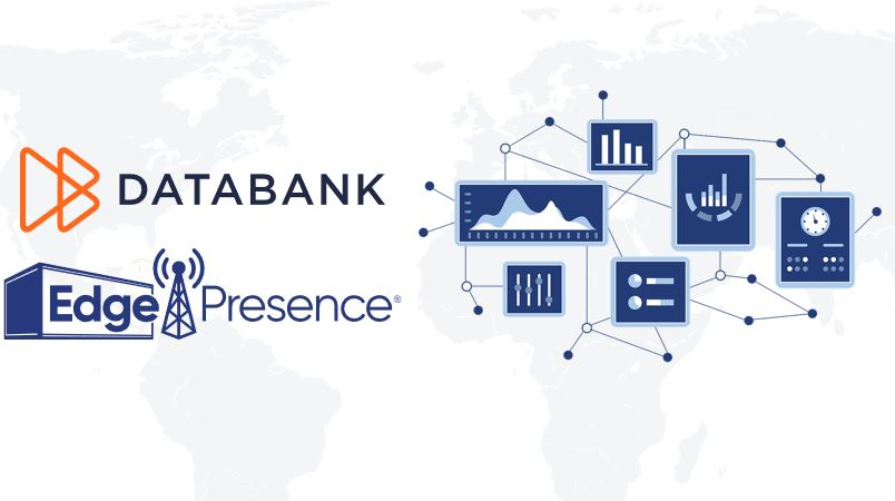 DataBank Open House & EdgePresence Pod Tour
