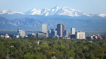 [Image for Denver Data Centers