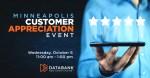 DataBank's Minneapolis Customer Appreciation Event