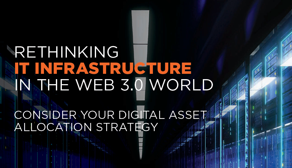 [Image for Rethinking Infrastructure in the Web 3.0 World